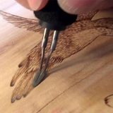 New Album of Pyrography Woodburning Tips & Tutorials