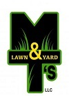 M&T lawn and Yard 758 West 800 South