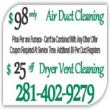 Pasadena Air Duct Cleaning