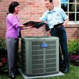 High Point Refrigeration & Air Conditioning Inc.