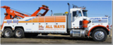 Profile Photos of All Ways Towing INC