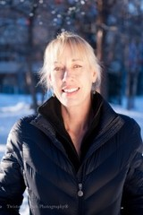 Profile Photos of Dr. Victoria Blower