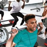 New Album of PureGym Colne