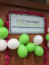 New Album of In2IT Technologies - IT Consultancy Services