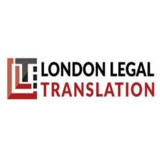London Legal Translation in Dubai