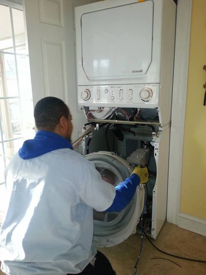 New Album of Payless Appliance Repair 1415 James St - Photo 1 of 4