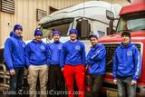 Profile Photos of Traditional Express Van Lines