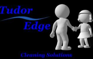 Tudor Edge Cleaning Solutiions