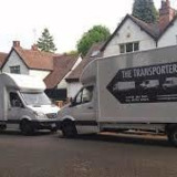 The Transporter Removals