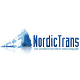 NordicTrans – Translation Services