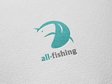 Logo Design for fishing tackle business TB Logotypes 10 Mollatts Close