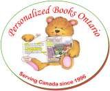 Profile Photos of PERSONALIZED BOOKS ONTARIO