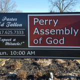 Perry Assembly of God