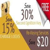 Commercial Locksmith Seabrook TX