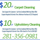 Carpet Cleaner Cypress