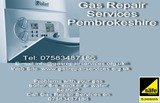 Gas Repair Services Pembrokeshire, Vaillant Boiler Repairs And Servicing, Pembrokeshire