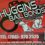 Huggins 24 Hour Bail Bonds