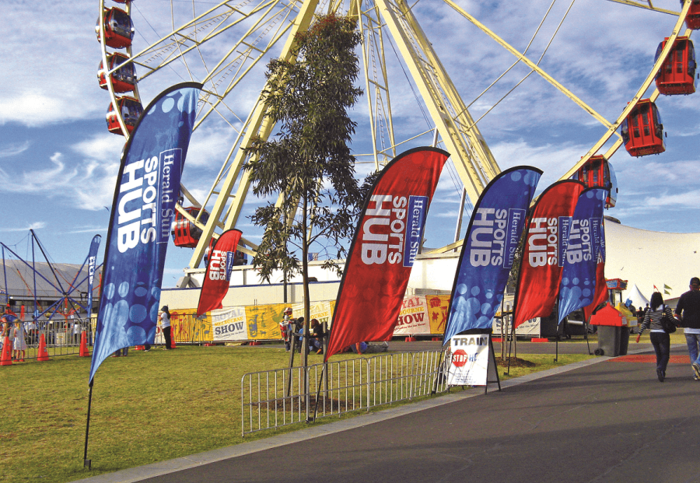Profile Photos of Selby's Flags and Banners 30-36 Mark Anthony Drive, Dandenong South, VIC 3175 - Photo 4 of 12