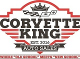 Corvette King Auto Sales 7996 Mansfield Highway