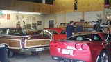 , Corvette King Auto Sales, Kennedale