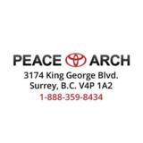 Peace Arch Toyota