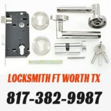 Locksmith FT Worth