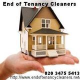 End Of Tenancy Cleaners London