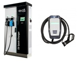 Home and workplace EV charging installer Aberdeen Electricians Ltd 12a Carden Place