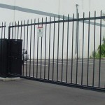 Security Gates of ACCESS & CONTROL, LLC.