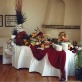 Top Hat Catering Company San Diego
