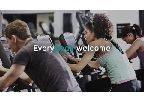 New Album of PureGym Wrexham Central Road - Photo 1 of 3