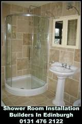 You Are One Call Away From The Bathroom of Your Dreams  Tel: 0131 476 2122 •DESIGNER BATHROOMS •LUXURY BATHROOMS •DISCOUNT BATHROOMS •CHEAP FITTED BATHROOMS •FITTED BATHROOM FURNITURE •ELECTRIC SHOWERS, THERMOSTATIC SHOWERS •S