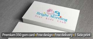 Mr Business Cards
