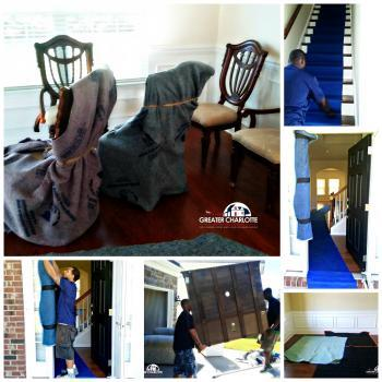 Profile Photos of The REAL Greater Charlotte Movers & Cleaners 124 Matthews Indian Trail Rd - Photo 4 of 4