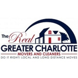 The REAL Greater Charlotte Movers & Cleaners
