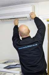 aircon installation & repair