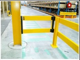 workplace safety barrier