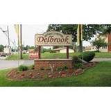 Delbrook Manor Apartments