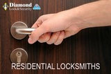 Profile Photos of Diamond Lock & Security