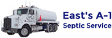 Profile Photos of East's A-1 Septic Service