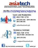 asiatech control system soutions Inc.l, makati city