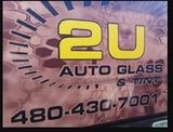 Profile Photos of 2U Auto Glass & Tint