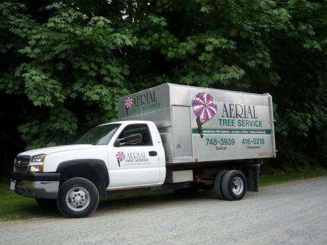 Profile Photos of Aerial Tree Service 8682 Trans Canada Highway Suite 5 - Photo 2 of 4