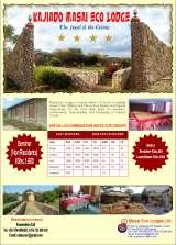 Pricelists of MASAI ECO LODGES LTD.