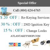 Atlanta Key Shop