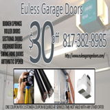 Euless Garage Doors