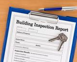 Staged Building Inspections