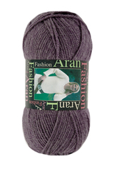 King Cole Fashion Aran - 400g Wool Mix
