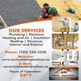 Pre-listing Home Inspections in Collingwood | ARC Home Inspections