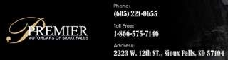 Sioux Falls Used Cars